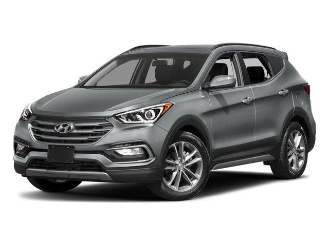 2017 Hyundai Santa Fe Sport 2.0T AWD 2.0T 4dr SUV
