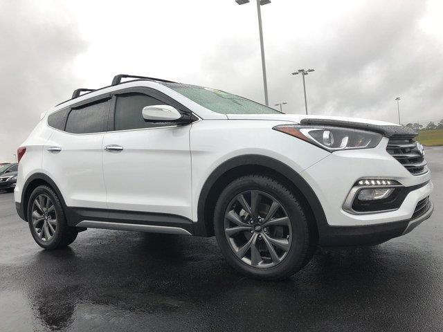2017 hyundai santa fe sport 2 0t ultimate 2 0t ultimate 4dr suv for sale in tifton georgia. Black Bedroom Furniture Sets. Home Design Ideas