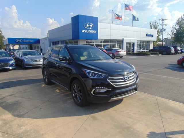 2017 hyundai santa fe sport 2 0t ultimate 2 0t ultimate 4dr suv for sale in lafayette louisiana. Black Bedroom Furniture Sets. Home Design Ideas