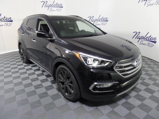 2017 hyundai santa fe sport 2 0t ultimate 2 0t ultimate 4dr suv for sale in west palm beach. Black Bedroom Furniture Sets. Home Design Ideas