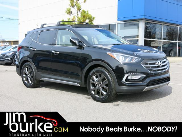 2017 hyundai santa fe sport 2 0t ultimate 2 0t ultimate 4dr suv for sale in birmingham alabama. Black Bedroom Furniture Sets. Home Design Ideas