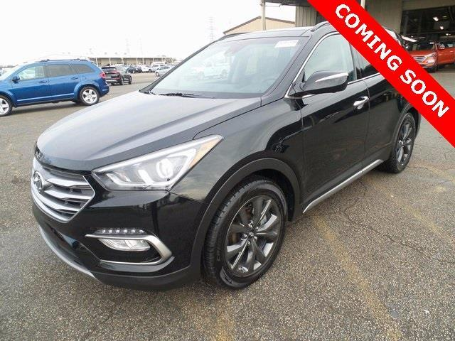 2017 hyundai santa fe sport 2 0t ultimate 2 0t ultimate 4dr suv for sale in atlanta georgia. Black Bedroom Furniture Sets. Home Design Ideas