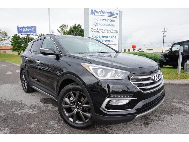 2017 hyundai santa fe sport 2 0t ultimate 2 0t ultimate 4dr suv for sale in murfreesboro. Black Bedroom Furniture Sets. Home Design Ideas
