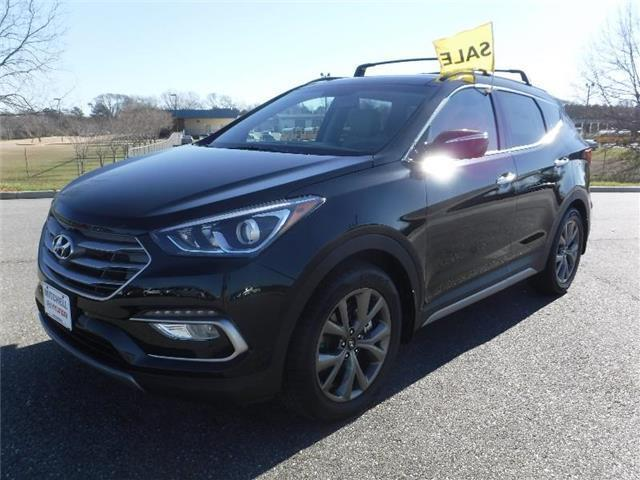 2017 hyundai santa fe sport 2 0t ultimate 2 0t ultimate 4dr suv for sale in enterprise alabama. Black Bedroom Furniture Sets. Home Design Ideas