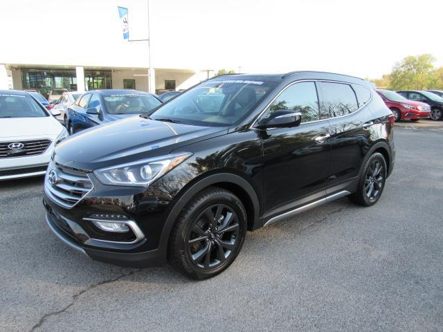 2017 hyundai santa fe sport 2 0t ultimate 2 0t ultimate 4dr suv for sale in acorn kentucky. Black Bedroom Furniture Sets. Home Design Ideas