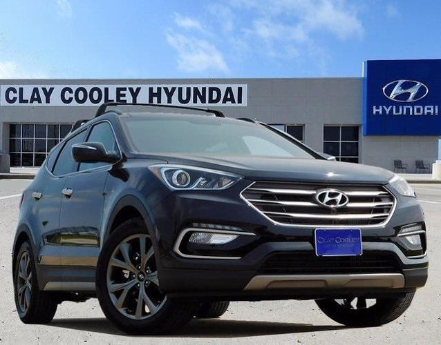 2017 hyundai santa fe sport 2 0t ultimate 2 0t ultimate 4dr suv for sale in rockwall texas. Black Bedroom Furniture Sets. Home Design Ideas