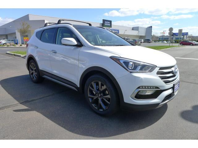 2017 hyundai santa fe sport 2 0t ultimate awd 2 0t ultimate 4dr suv for sale in new haven. Black Bedroom Furniture Sets. Home Design Ideas