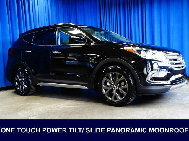 2017 hyundai santa fe sport 2 0t ultimate awd 2 0t ultimate 4dr suv for sale in waukesha. Black Bedroom Furniture Sets. Home Design Ideas