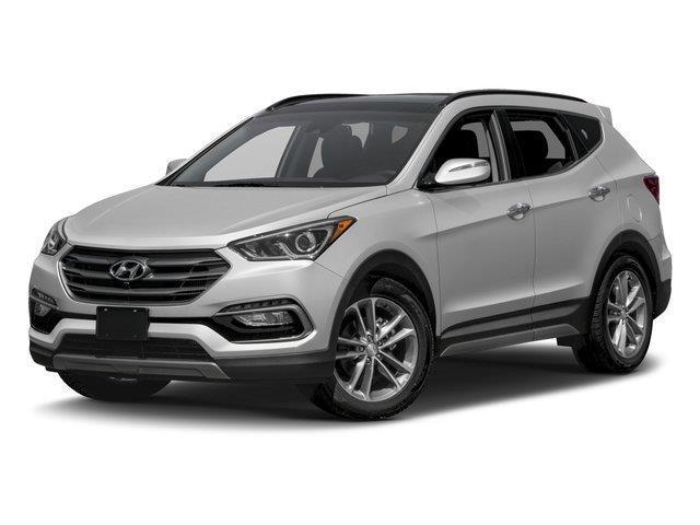 2017 Hyundai Santa Fe Sport 2.0T Ultimate AWD 2.0T