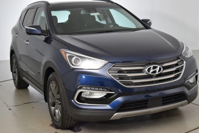 2017 hyundai santa fe sport 2 0t ultimate awd 2 0t ultimate 4dr suv for sale in elizabethtown. Black Bedroom Furniture Sets. Home Design Ideas