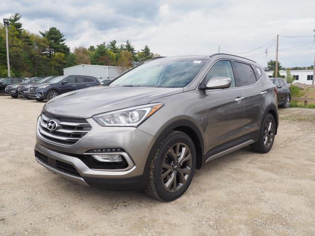 2017 hyundai santa fe sport 2 0t ultimate awd 2 0t ultimate 4dr suv for sale in raynham. Black Bedroom Furniture Sets. Home Design Ideas