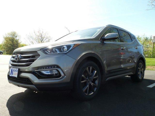 2017 hyundai santa fe sport 2 0t ultimate awd 2 0t ultimate 4dr suv for sale in nashua new. Black Bedroom Furniture Sets. Home Design Ideas