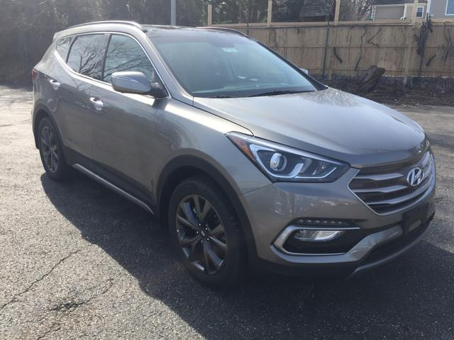 2017 hyundai santa fe sport 2 0t ultimate awd 2 0t ultimate 4dr suv for sale in fairfield. Black Bedroom Furniture Sets. Home Design Ideas