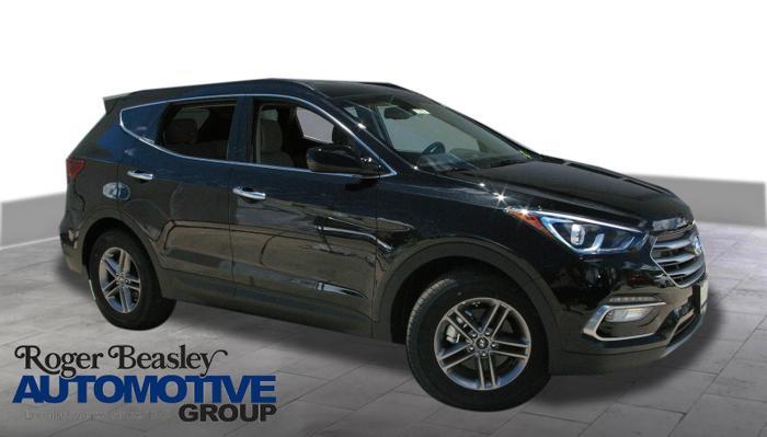 Eckert Hyundai Denton Tx >> 2017 Hyundai Santa Fe Sport 2.4L 2.4L 4dr SUV for Sale in ...