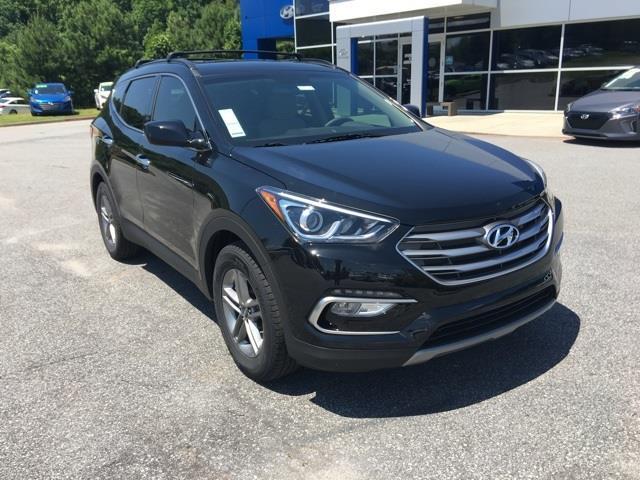 2017 Hyundai Santa Fe Sport 2.4L 2.4L 4dr SUV for Sale in ...
