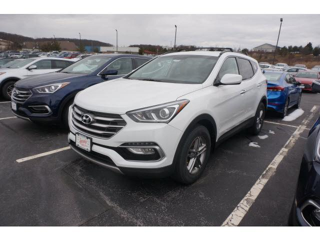 2017 hyundai santa fe sport 2 4l awd 2 4l 4dr suv for sale in goshen new york classified. Black Bedroom Furniture Sets. Home Design Ideas