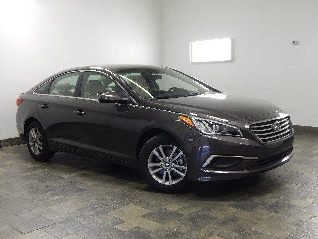 2017 Hyundai Sonata Base 4dr Sedan PZEV