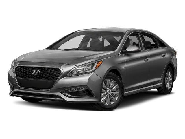 2017 Hyundai Sonata Hybrid Limited Limited 4dr Sedan