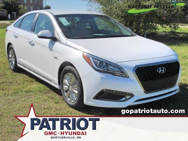 2017 hyundai sonata hybrid se se 4dr sedan for sale in bartlesville oklahoma classified. Black Bedroom Furniture Sets. Home Design Ideas