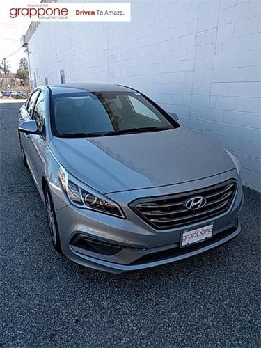 2017 hyundai sonata limited 2 0t limited 2 0t 4dr sedan for sale in bow new hampshire. Black Bedroom Furniture Sets. Home Design Ideas