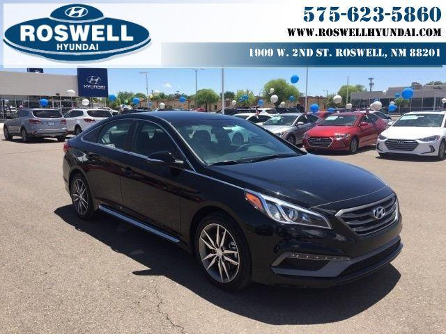2017 hyundai sonata limited 2 0t limited 2 0t 4dr sedan for sale in elkins new mexico. Black Bedroom Furniture Sets. Home Design Ideas
