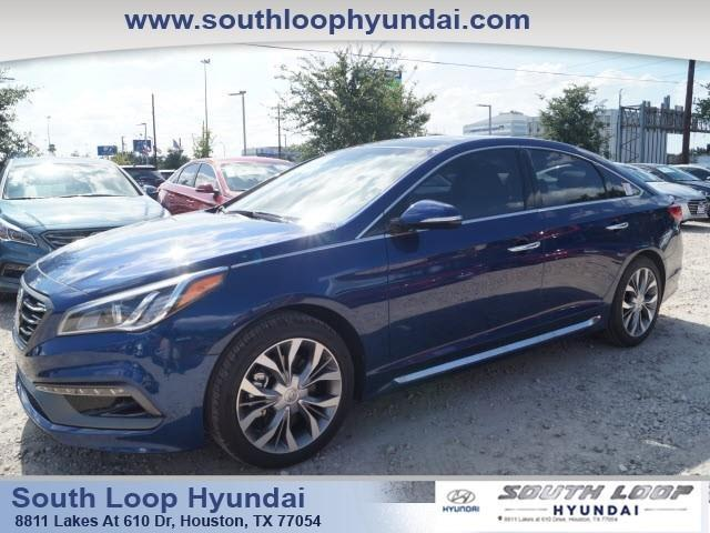 2017 hyundai sonata limited 2 0t limited 2 0t 4dr sedan for sale in houston texas classified. Black Bedroom Furniture Sets. Home Design Ideas