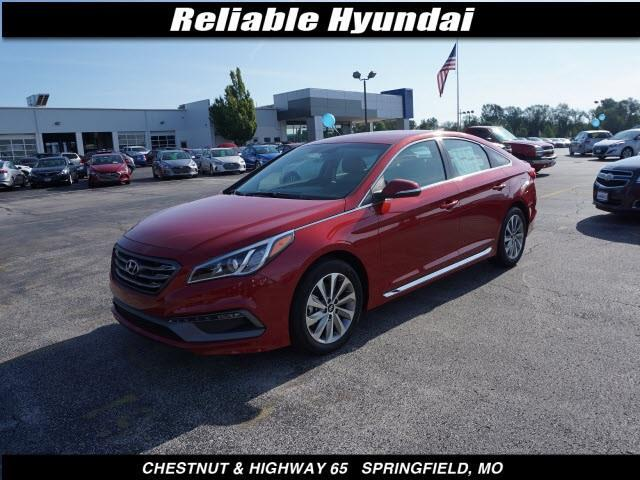 2017 hyundai sonata limited limited 4dr sedan for sale in springfield missouri classified. Black Bedroom Furniture Sets. Home Design Ideas
