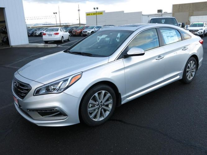 2017 hyundai sonata limited limited 4dr sedan for sale in medford oregon classified. Black Bedroom Furniture Sets. Home Design Ideas