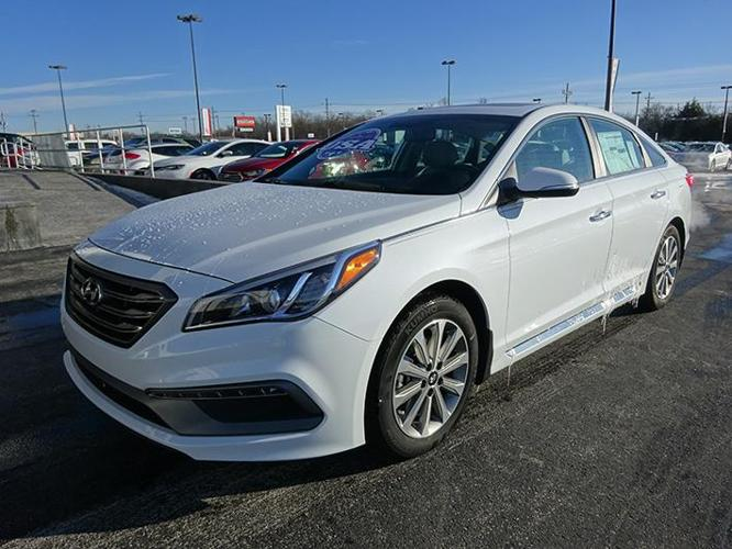 2017 hyundai sonata limited limited 4dr sedan for sale in joplin missouri classified. Black Bedroom Furniture Sets. Home Design Ideas