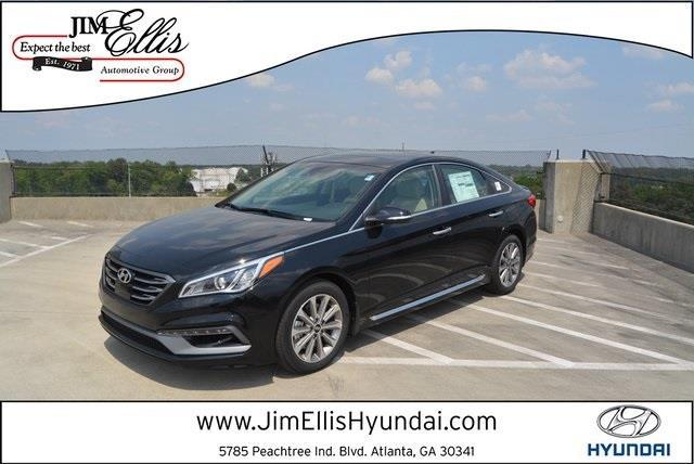 2017 hyundai sonata limited limited 4dr sedan for sale in atlanta georgia classified. Black Bedroom Furniture Sets. Home Design Ideas