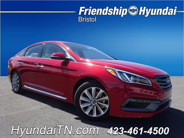 2017 hyundai sonata limited limited 4dr sedan for sale in bristol tennessee classified. Black Bedroom Furniture Sets. Home Design Ideas