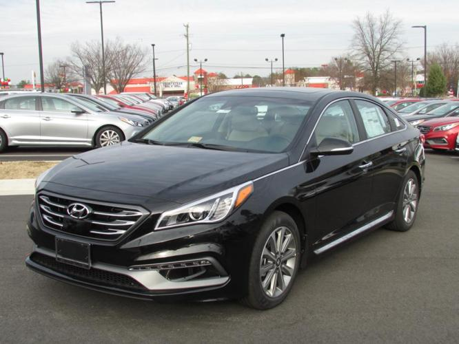 2017 hyundai sonata limited limited 4dr sedan for sale in richmond virginia classified. Black Bedroom Furniture Sets. Home Design Ideas