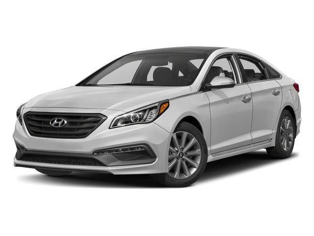 2017 Hyundai Sonata Limited Limited 4dr Sedan PZEV