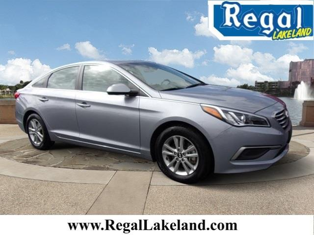 2017 hyundai sonata se se 4dr sedan for sale in lakeland florida classified. Black Bedroom Furniture Sets. Home Design Ideas