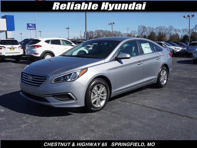 2017 hyundai sonata se se 4dr sedan for sale in springfield missouri classified. Black Bedroom Furniture Sets. Home Design Ideas