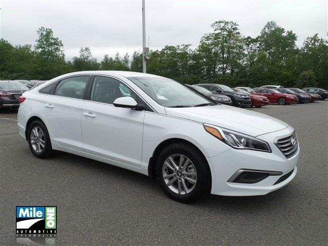 2017 hyundai sonata se se 4dr sedan for sale in wilkes. Black Bedroom Furniture Sets. Home Design Ideas