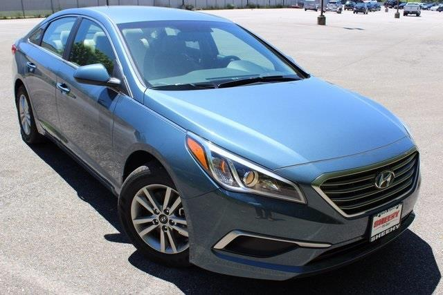 2017 hyundai sonata se se 4dr sedan for sale in waldorf maryland classified. Black Bedroom Furniture Sets. Home Design Ideas