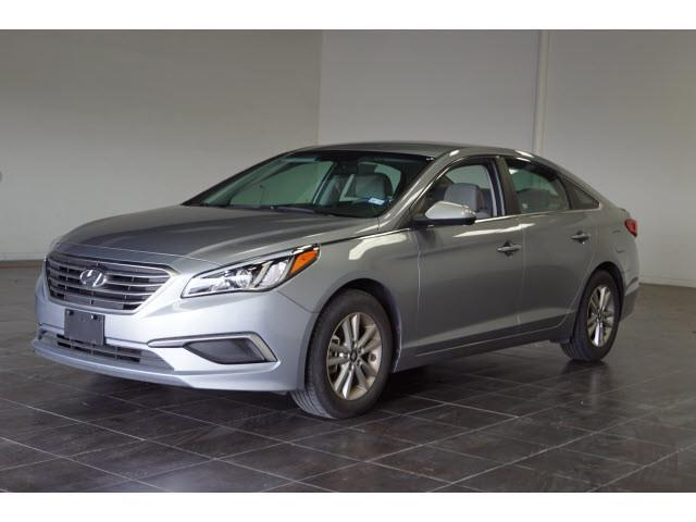 2017 hyundai sonata se se 4dr sedan for sale in houston. Black Bedroom Furniture Sets. Home Design Ideas