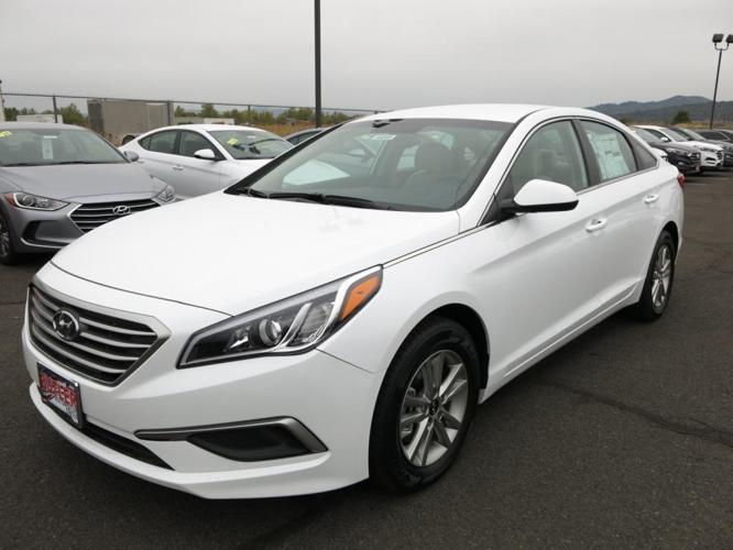 2017 hyundai sonata se se 4dr sedan pzev for sale in. Black Bedroom Furniture Sets. Home Design Ideas
