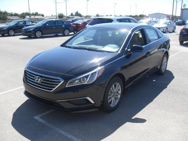 2017 hyundai sonata se se 4dr sedan pzev for sale in el paso texas classified. Black Bedroom Furniture Sets. Home Design Ideas