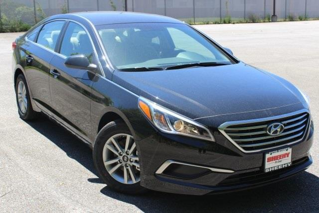 2017 hyundai sonata se se 4dr sedan pzev for sale in waldorf maryland classified. Black Bedroom Furniture Sets. Home Design Ideas