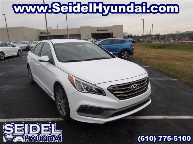 2017 hyundai sonata sport 2 0t sport 2 0t 4dr sedan for sale in reading pennsylvania classified. Black Bedroom Furniture Sets. Home Design Ideas