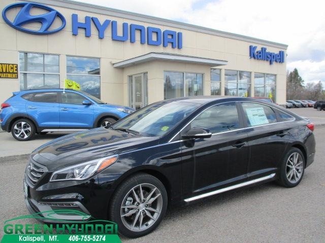 2017 hyundai sonata sport 2 0t sport 2 0t 4dr sedan for sale in evergreen montana classified. Black Bedroom Furniture Sets. Home Design Ideas