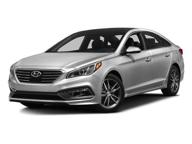 2017 Hyundai Sonata Sport 2.0T Sport 2.0T 4dr Sedan