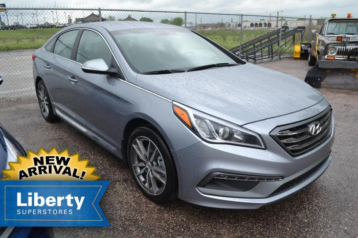 2017 hyundai sonata sport 2 0t sport 2 0t 4dr sedan w black leather interior for sale in jolly. Black Bedroom Furniture Sets. Home Design Ideas