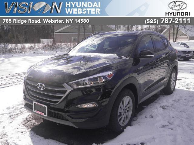 2017 Hyundai Tucson Eco AWD Eco 4dr SUV