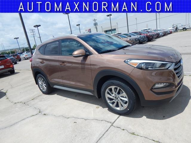 2017 hyundai tucson eco awd eco 4dr suv for sale in norman oklahoma classified. Black Bedroom Furniture Sets. Home Design Ideas