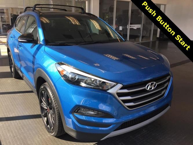 2017 hyundai tucson eco awd eco 4dr suv for sale in bridgeport west virginia classified. Black Bedroom Furniture Sets. Home Design Ideas