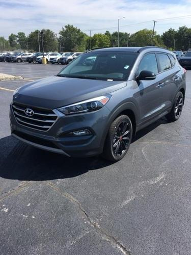 2017 hyundai tucson eco awd eco 4dr suv for sale in fort wayne indiana classified. Black Bedroom Furniture Sets. Home Design Ideas