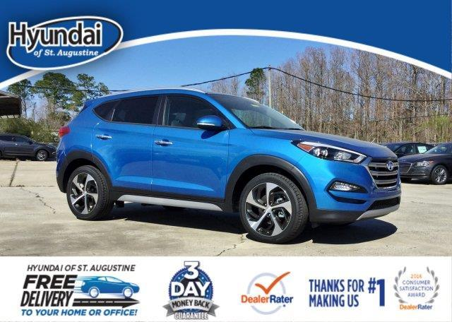 2017 hyundai tucson eco eco 4dr suv for sale in saint augustine florida classified. Black Bedroom Furniture Sets. Home Design Ideas